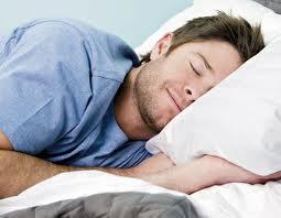 sleep is good for your health