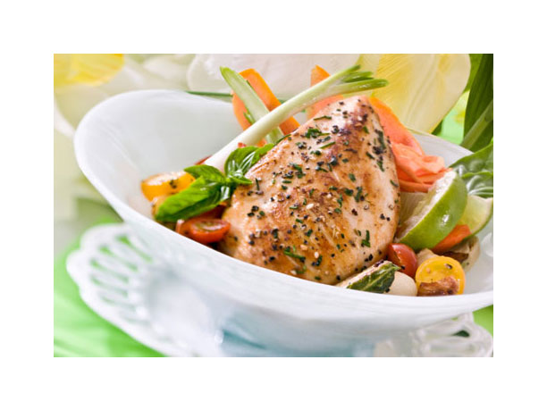 Hormone Free Chicken Breast