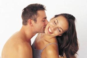 Health Sex Benefits of Happiness