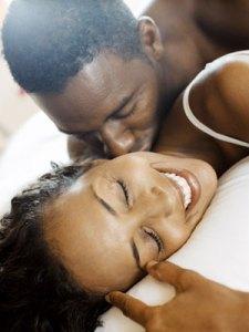 The Healing Benefits Of Sex