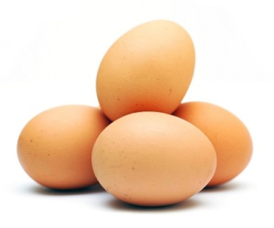 Eggs Do Not Increase Cholesterol