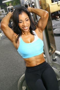 Heavy Lifting For Women