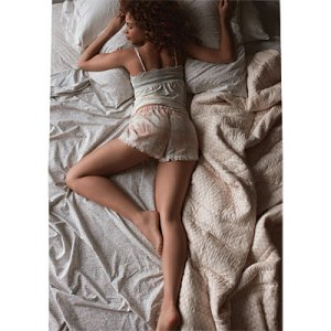 Which Sleep Position Is The Healthiest Dr Akilah