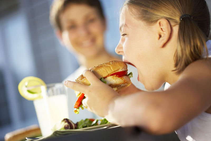 Eating habits and behaviors: MedlinePlus Medical Encyclopedia