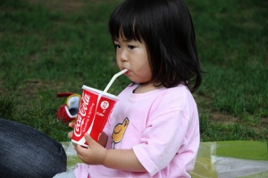 Sodas are quickly turning our children into diabetics