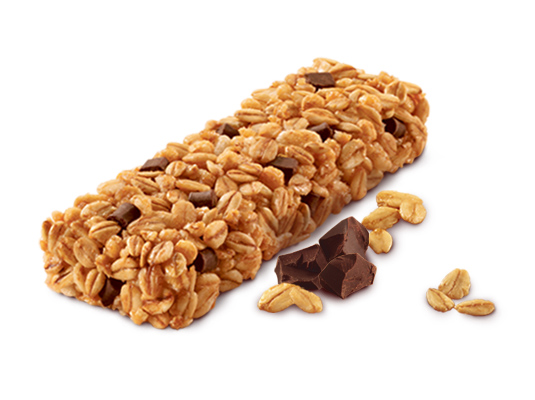 Food Network Chewy Granola Bars