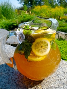 Peppermint Tice Tea -  Health Benefits