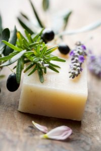 Natural Soap For Dry Skin