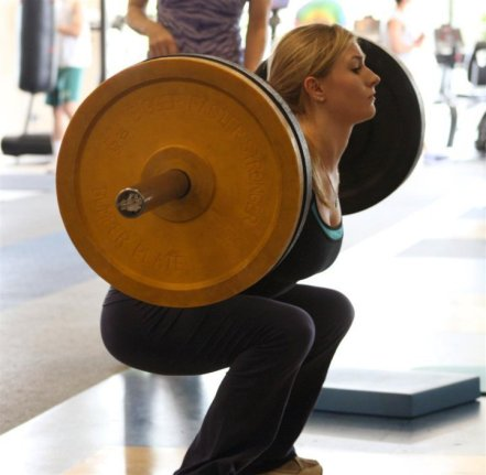 10 Reasons Why Lifting Weights Is Good For Women
