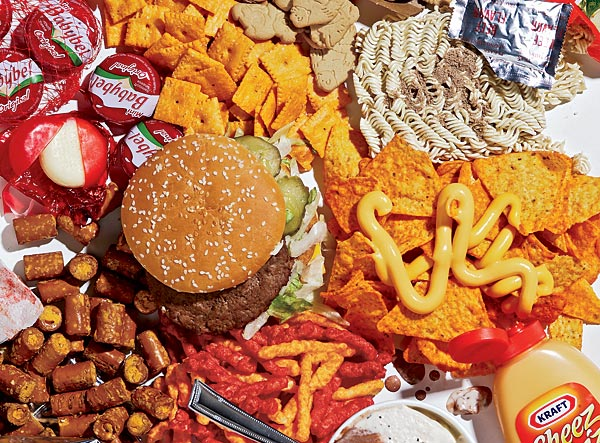 How to curb junk food cravings naturally dr akilah