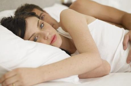 What does l arginine do sexually