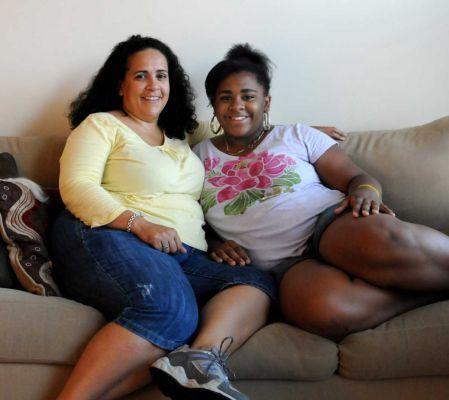 Overweight Black Kids overweight | Dr...