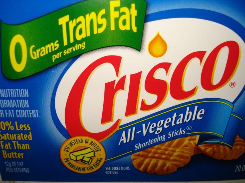 Zero Trans Fats 84