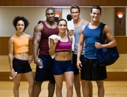 work-out-Group