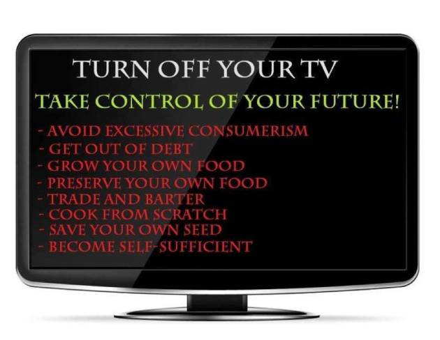 Top 10 Reasons You Should Stop Watching TV