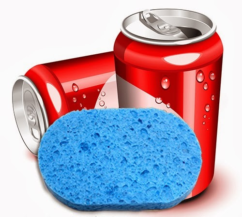 cleanerCOKEcans